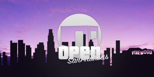 Open San Andreas by OSA Team