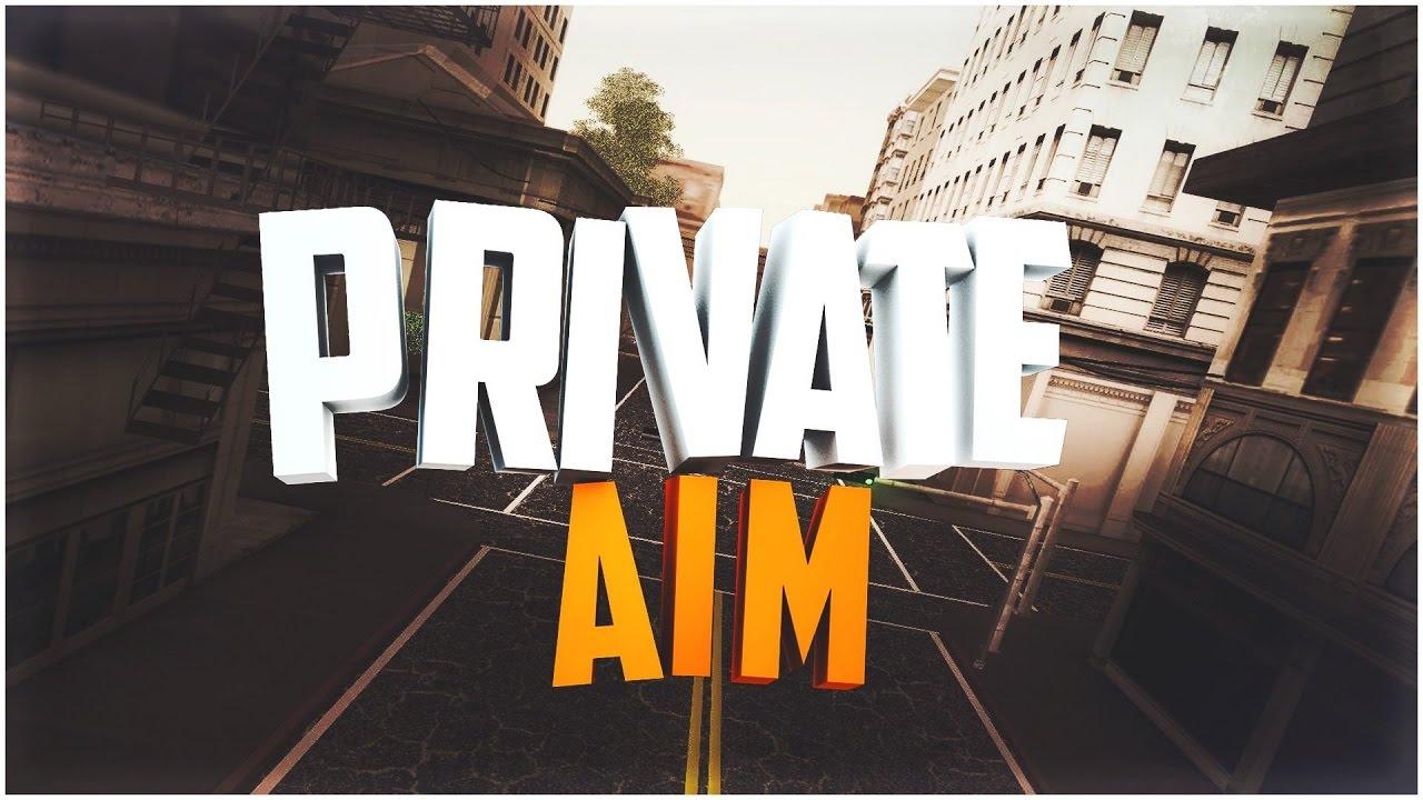 AIM / АИМ для samp