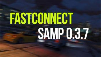 FastConnect для SA-MP
