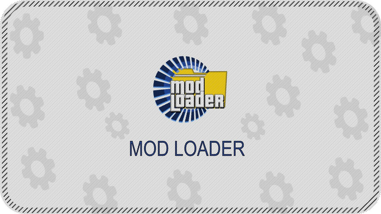 Mod Loader v0.3.7