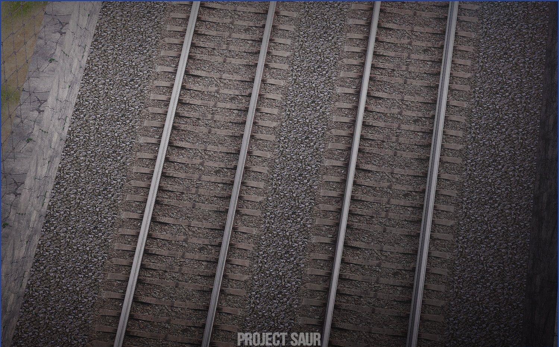 SAUR — Глобальный проект ретекстура всего штата San-Andreas