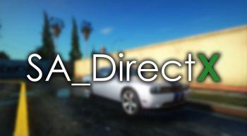 SA_DirectX 2.0 (+v1.3 Beta)