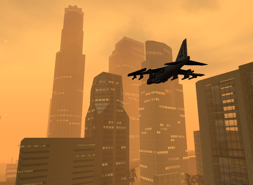 SkyGFX 4.0