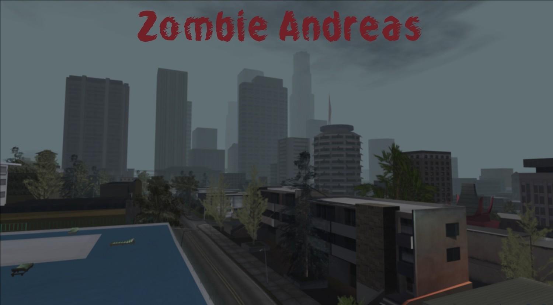 Zombie Andreas 3.0