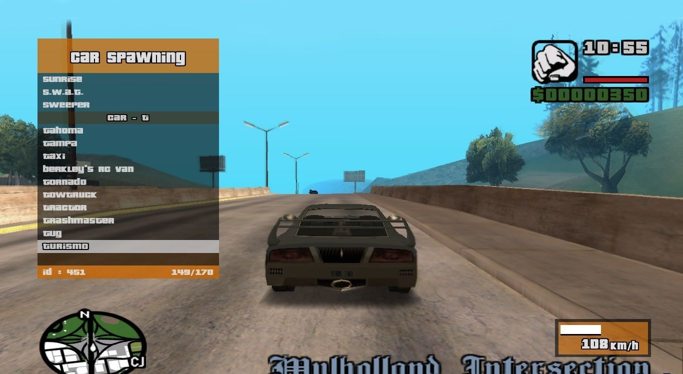 RZL-Trainer v1.0.0 - Удобное чит-меню как в GTA 5