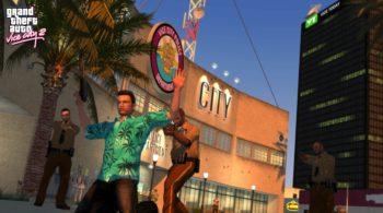 Grand Theft Auto: Vice City 2 для GTA 4