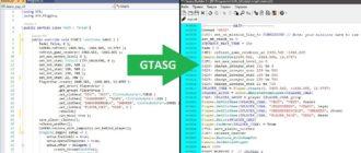 GTA Script Generator 7.5b